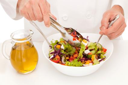 Healthy fruit salad #3