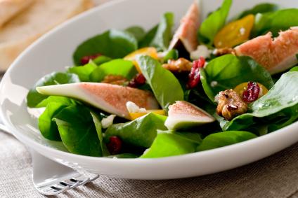 Healthy Fruit Salad #1
