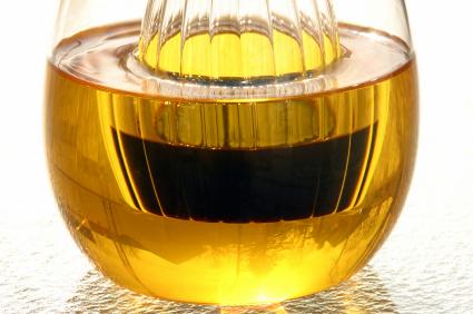 Japanese rice wine vinegar