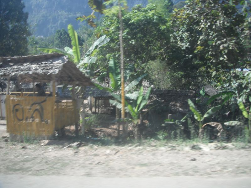 Burmese Refugee Camp1