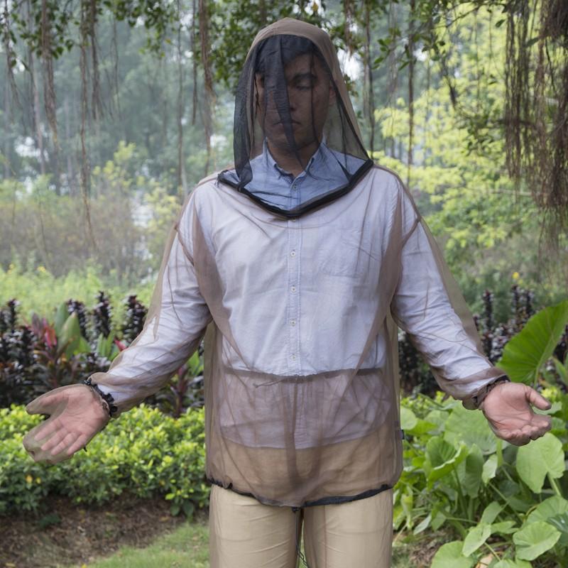 Mosquito clothing